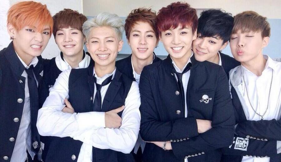 Image result for bangtan boys