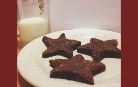 Easy and quick Nutella cookies recipe
