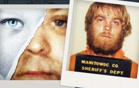 Making a Murderer, twice