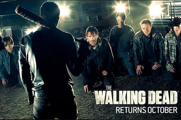 The Walking Dead is coming back