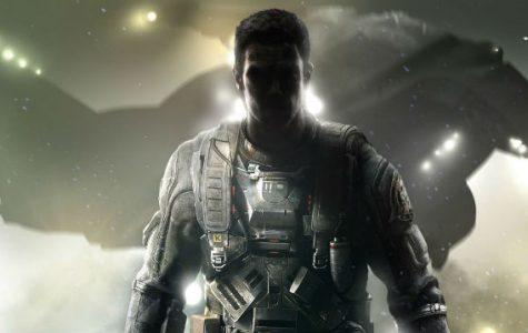 Call Of Duty: Infinite Dislikes.