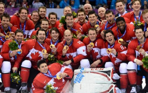 No More Olympic Games for the NHL Players