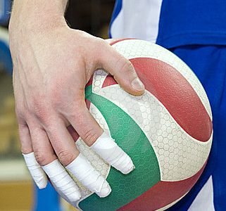 5 Tips to Look Like a Pro Volleyball Player