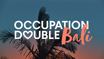 Occupation Double, a contoversial subject