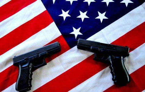 Will Trump learn from Australia gun control?