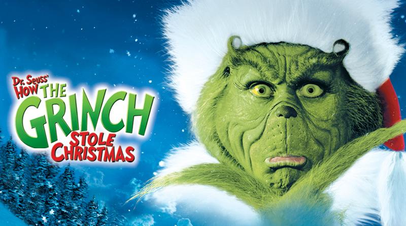 Day 1, Advent Calendar: Christmas Movie Time!