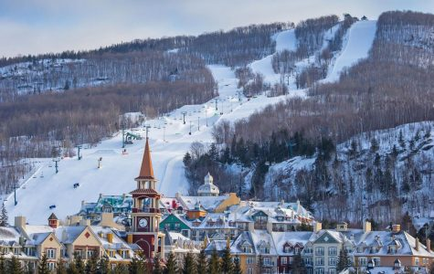 Top 3 best skiing resorts in Quebec