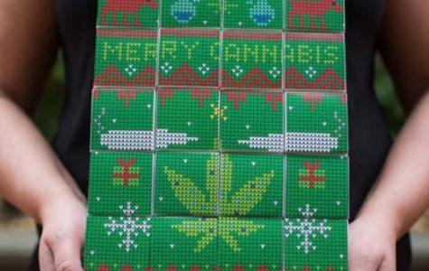 Merry Cannabis!