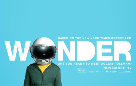 "Release date of the movie ""Wonder"""