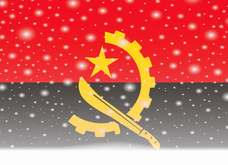 DAY 5: Angola's Christmas traditions