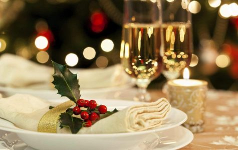 DAY 18: Top 3 Christmas Restaurants