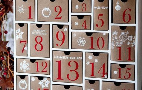 Day 10: Advent calendar ideas