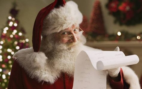 Day 9: How to make your perfect letter to Santa Claus