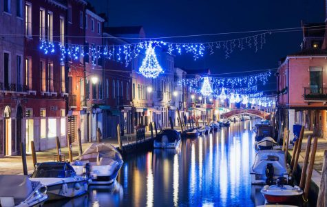 Day 11:Christmas traditions in Italy