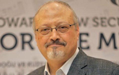 Jamal Khashoggi who want is death?