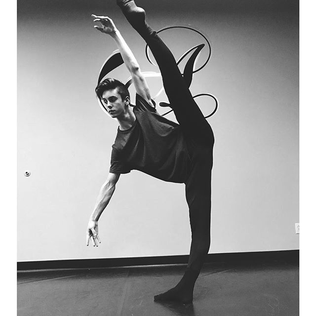 Tommy Durand, a New Dancing Star