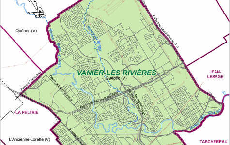 Vanier, Underestimated in Comparison to Other Districts?