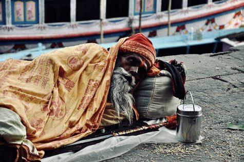 Hunger does kill