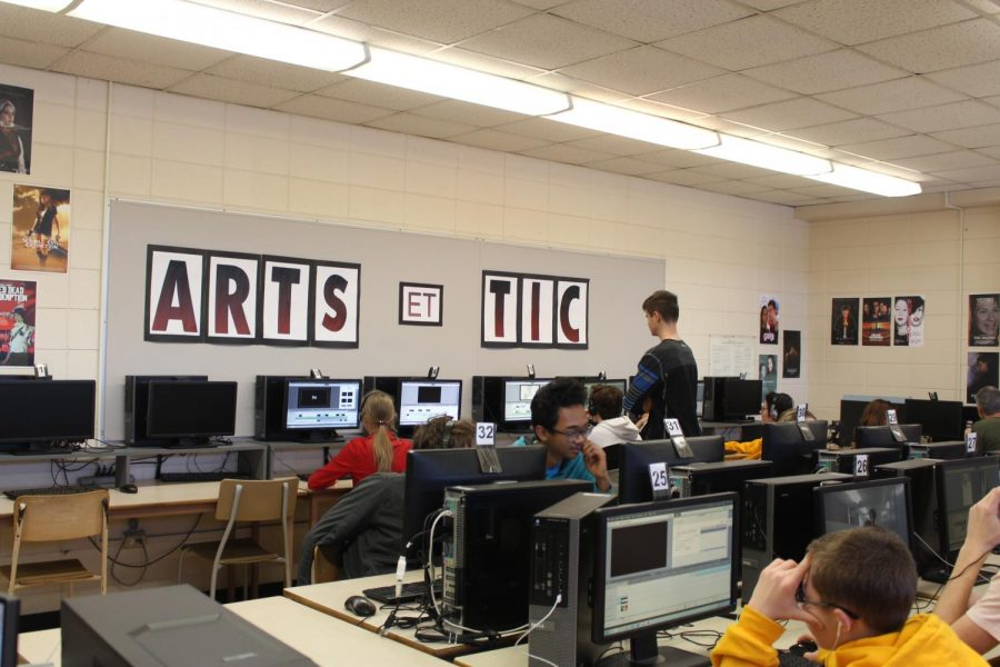 Art & Tic Project