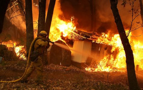 California's Wildfires Worst Than past years