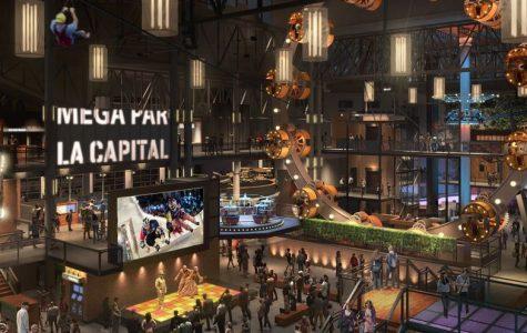 A New Amusement Park For 2019