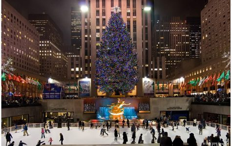 A New-York holiday activity not to miss