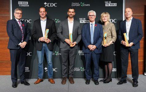 Green Awards in Toronto