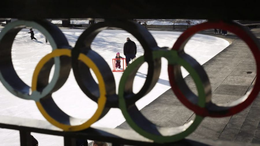 Calgary rejected the proposition of the IOC