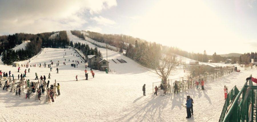 Ski, Snow the Relais !