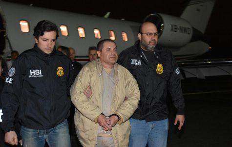 El Chapo's backstory