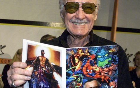 Marvel lost a big creator