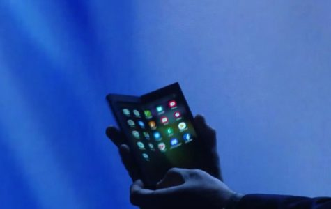 """""""The future of mobile display technology."""""""
