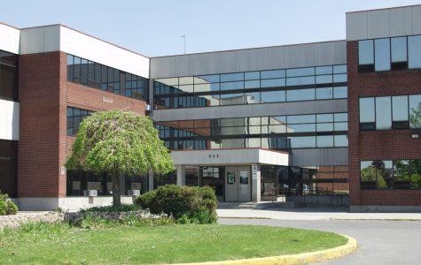 An active school