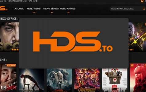 HDS.to, a famous website