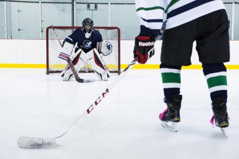Revisited Hockey Season
