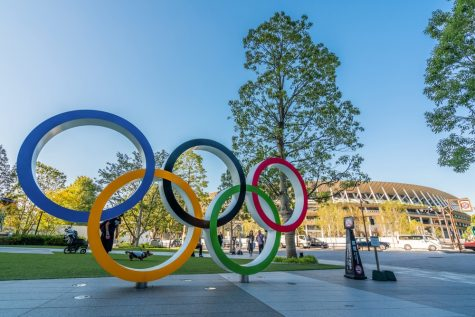 Will Vaccine Saves the Olympics