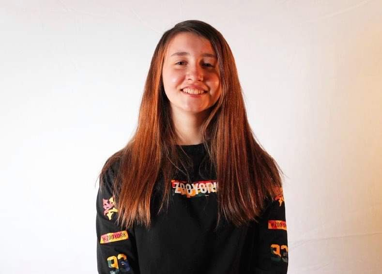 Audrey Chabot-Corriveau