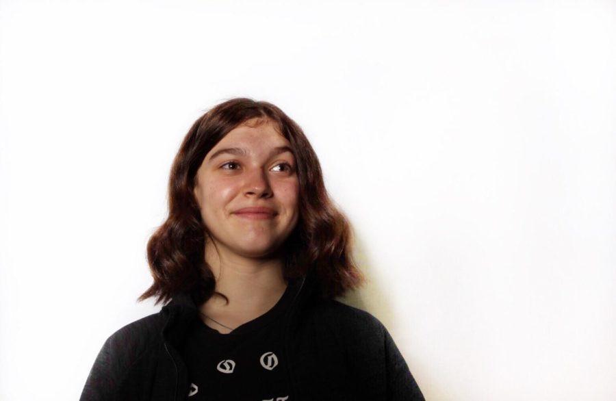 Erika Arseneault