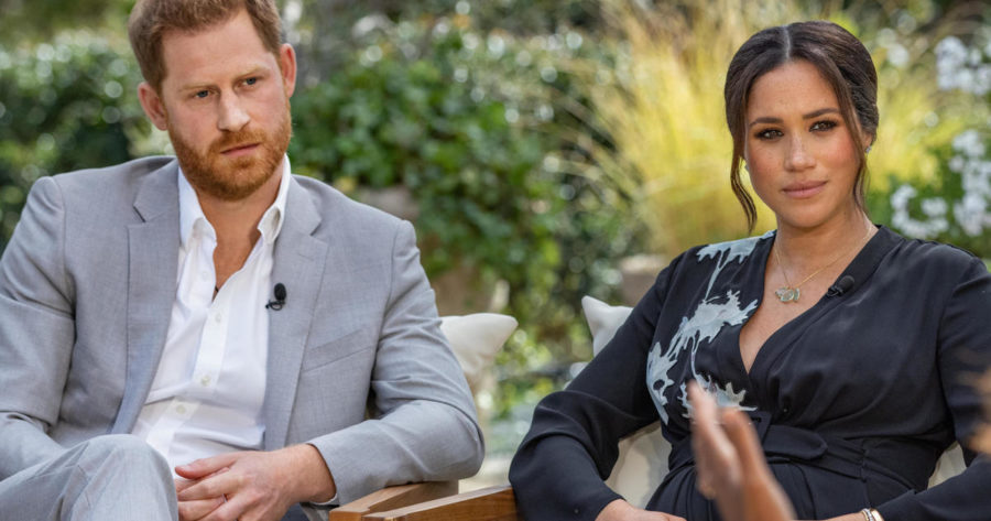 Bombshell Hits Royal Family.