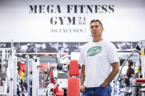 Mega Fitness Gym: Update