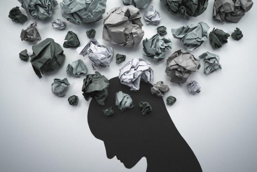 Mental Heath in Crisis