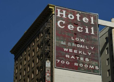 Are Customers Really Safe in This Hotel ?
