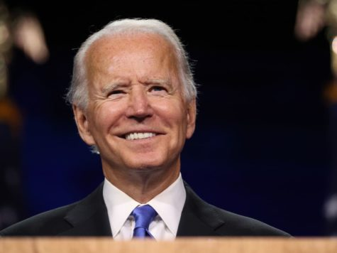 Joe Biden Asks Help for From his Citizens