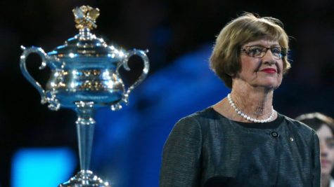 Homophobic Australian Tennis Legend Still Honoured