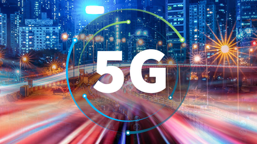 5G+a+Technology+Revolution