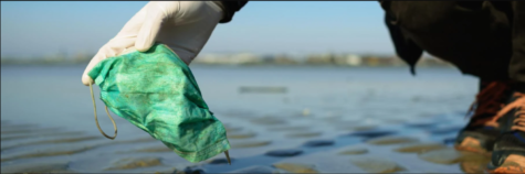 The COVID-19 is Making Canada use More Plastic. What Impact Will This Have on our Fresh Water?