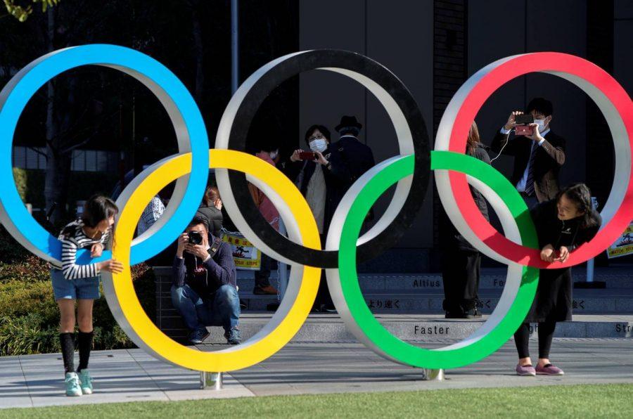 No Olympics in Japan?