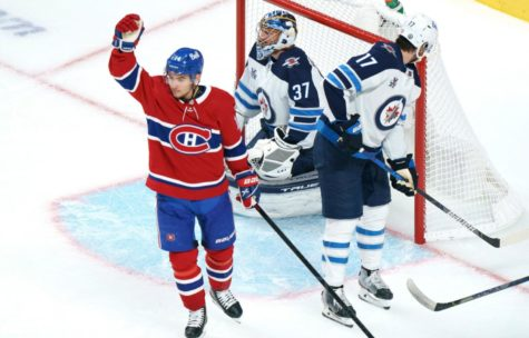 The Montreal Canadian, The Last Canadian Team in The Playoffs?