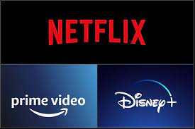 Netflix, Amazon Prime and Disney +, Which one is the Best?